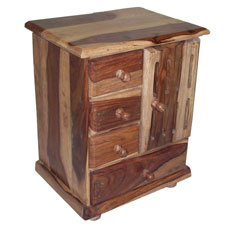 view image for Bedside Cabinet